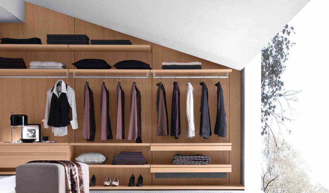 Walk In Wardrobes – Framed 1