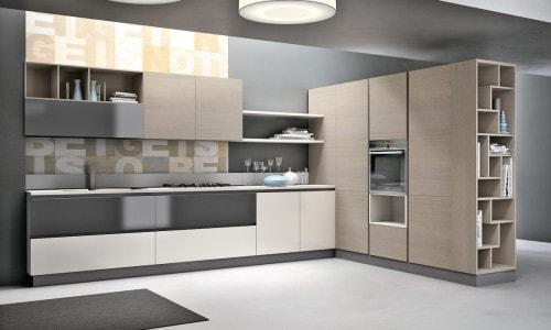 Aleve - European Modern Kitchen Designs Sydney
