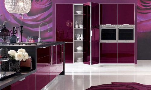 Brilliant - Modern Kitchen design Sydney