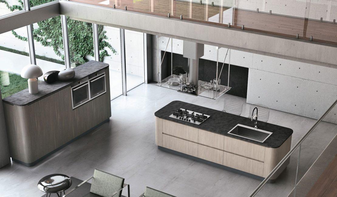 Bring - European Kitchen Design Balmain Sydney