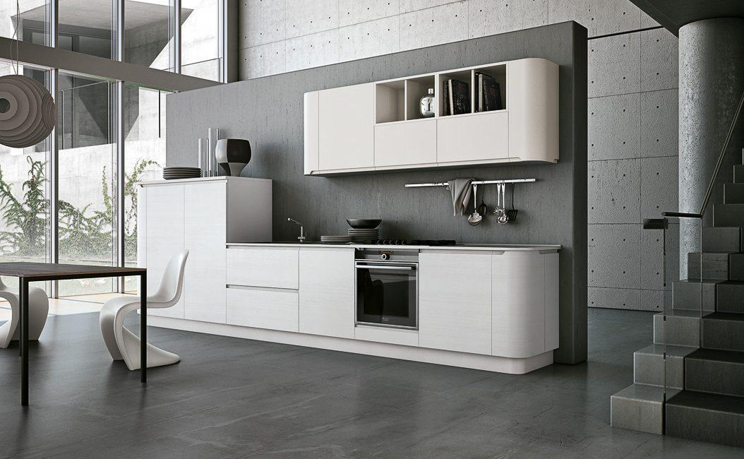 Bring - White Kitchen Designer Sydney