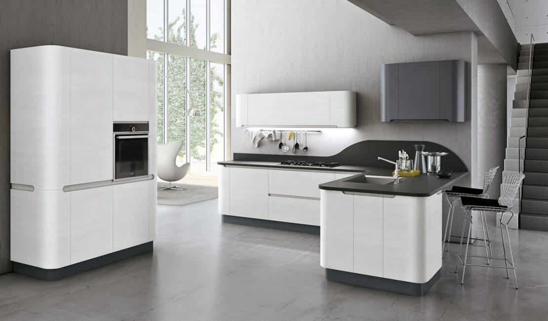 Eurolife - European Modern Bring Kitchen Sydney