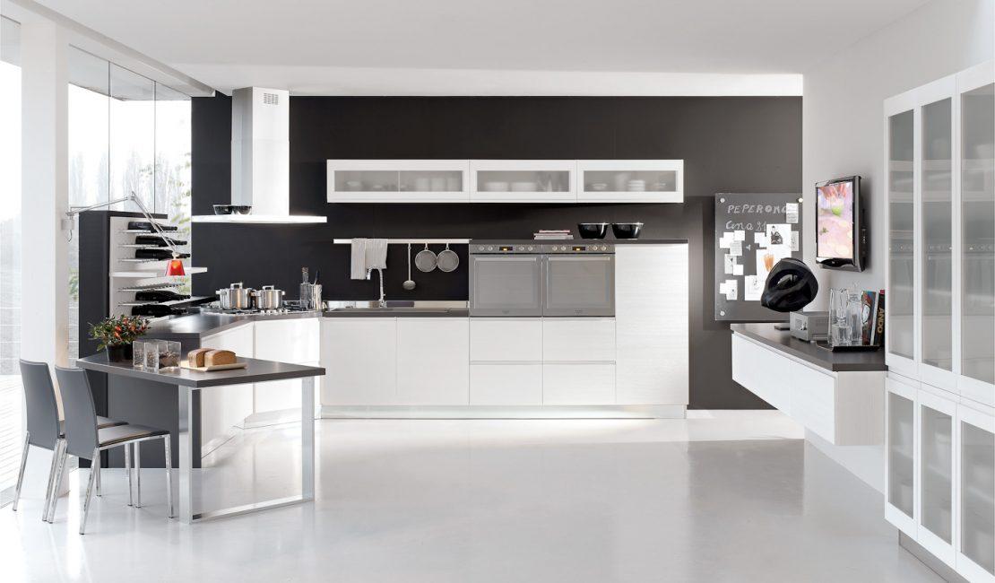 Bring - Modern Kitchen Designs Balmain Sydney