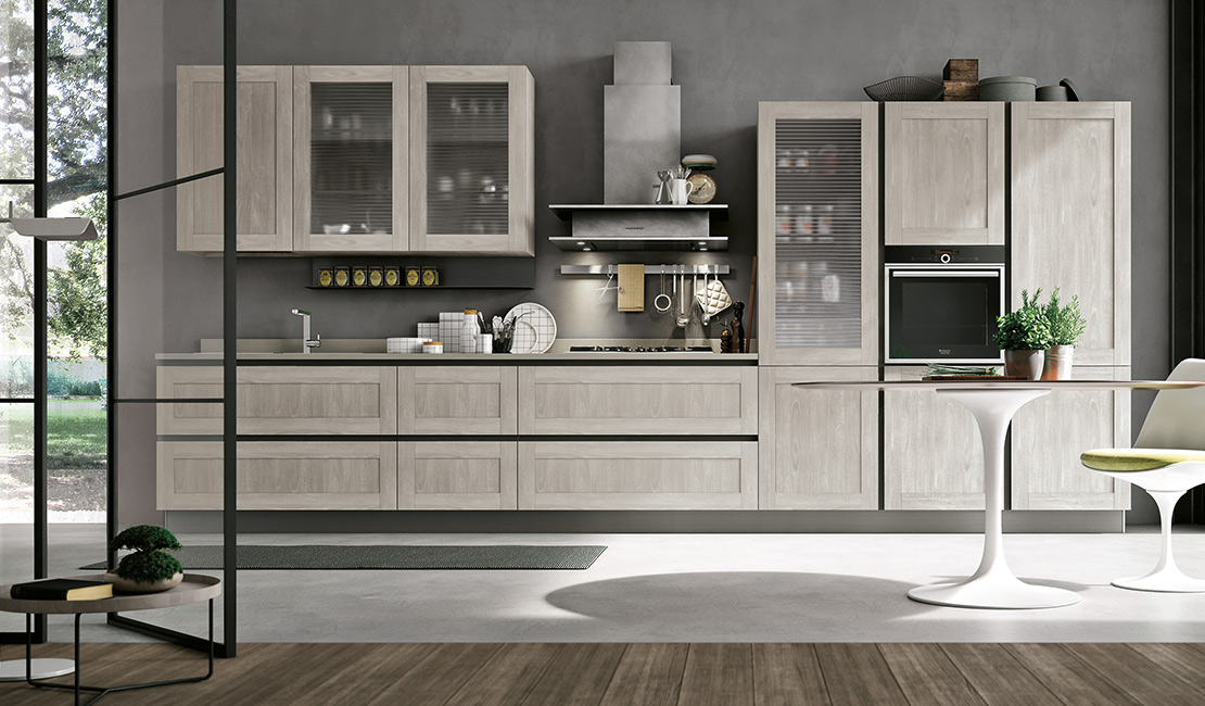 City - Kitchen renovations Sydney