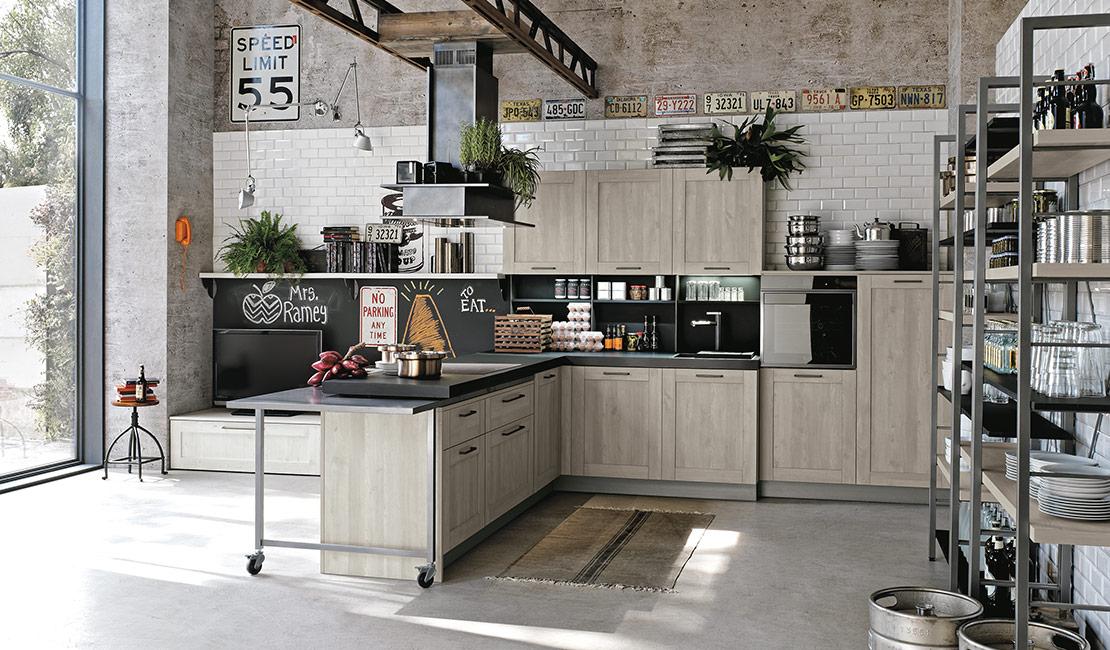 Best Kitchen Showrooms Sydney - Eurolife