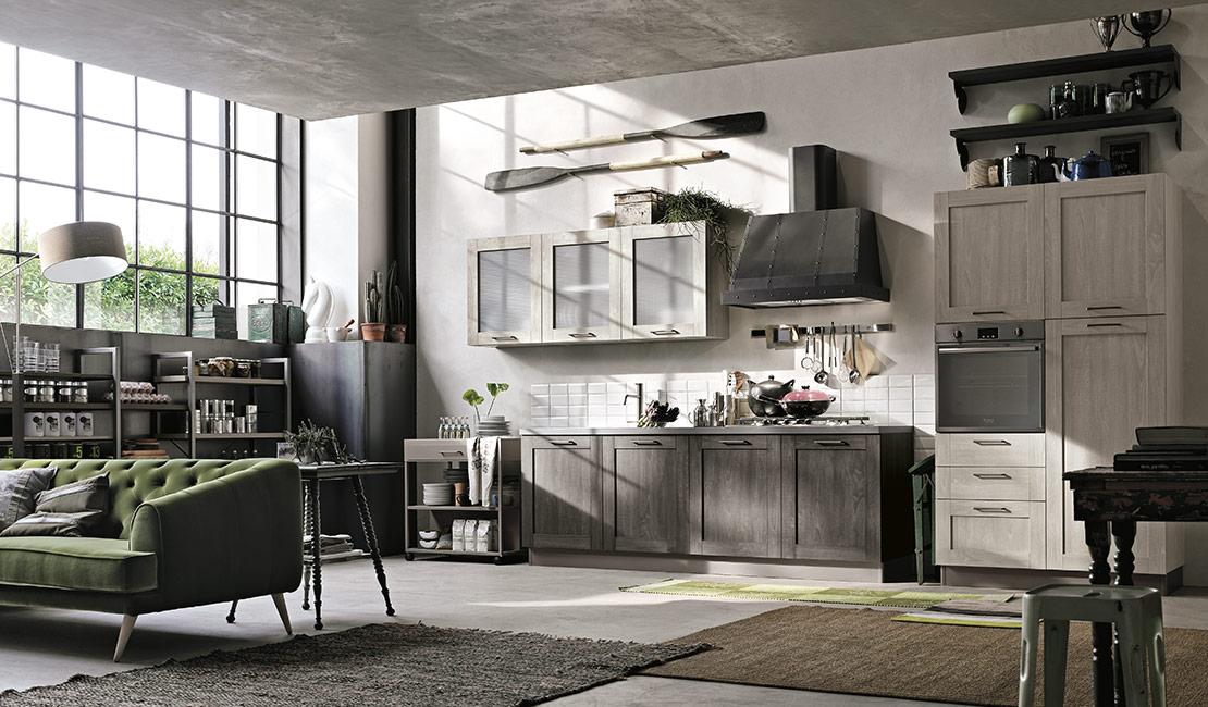 Modern Kitchen Design Drummoyne - City
