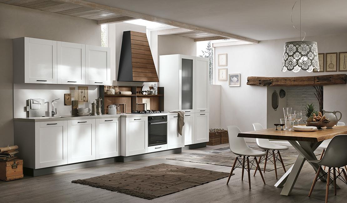 Eurolife - City Latest Kitchen Designs Sydney