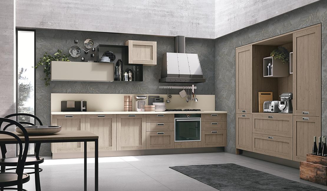City Modern European Kitchens Sydney - Eurolife