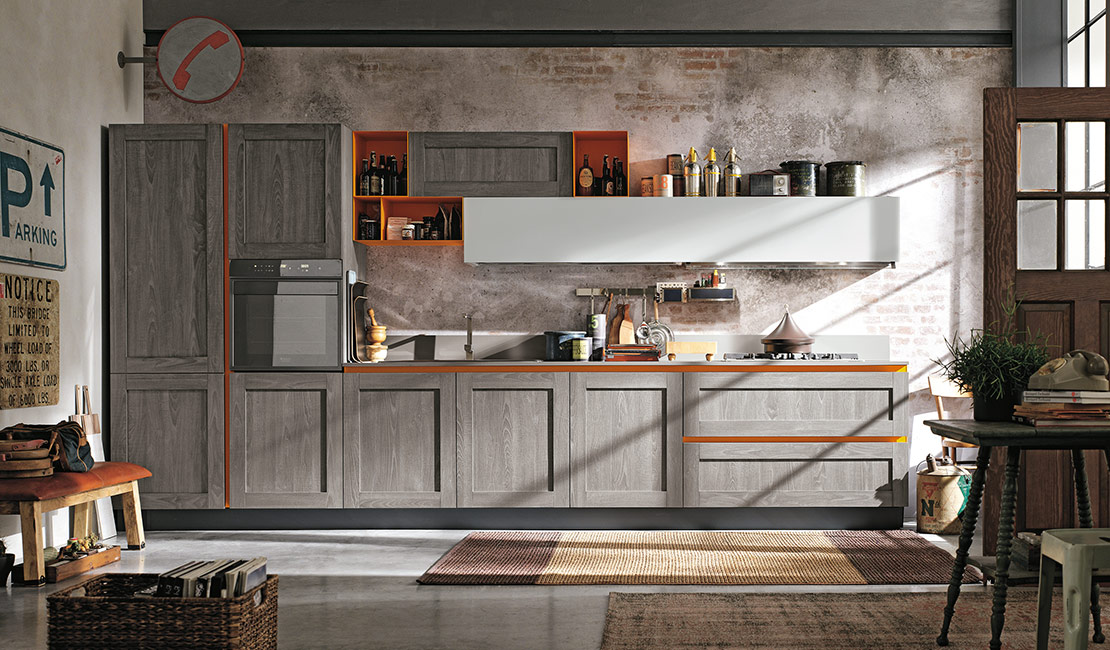 City - Modern Kitchen Decor Sydney