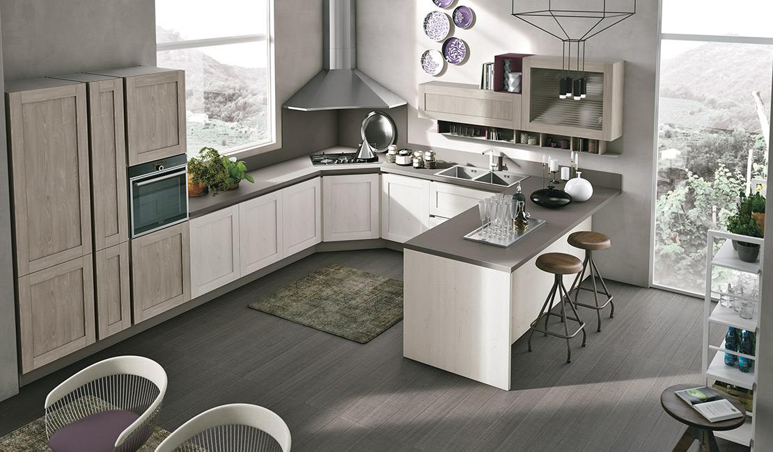 City Modern Sydney Kitchens - Eurolife
