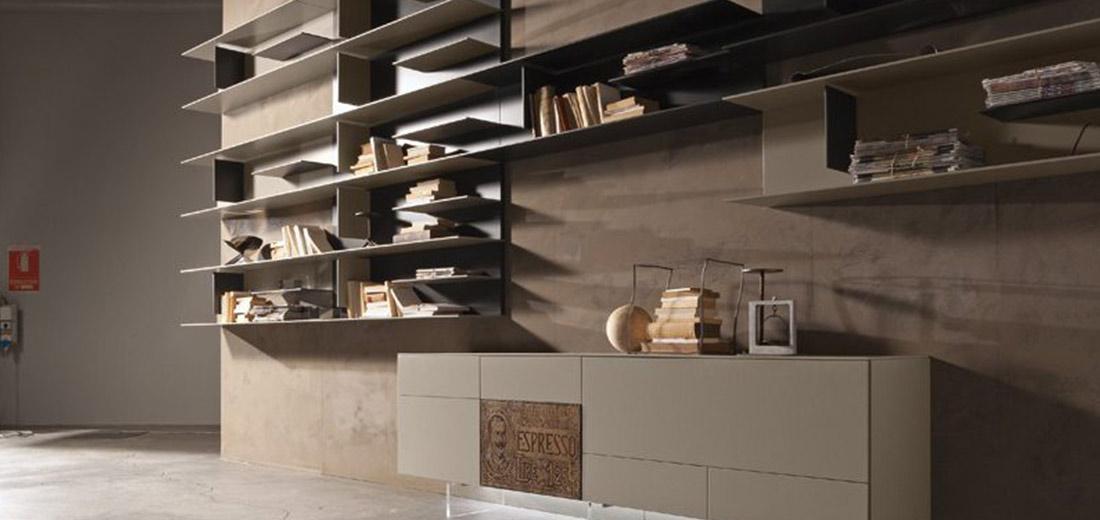 Living Room Storage Day Furniture - Eurolife