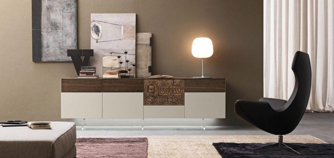 Italian Furniture Showroom Sydney - Eurolife