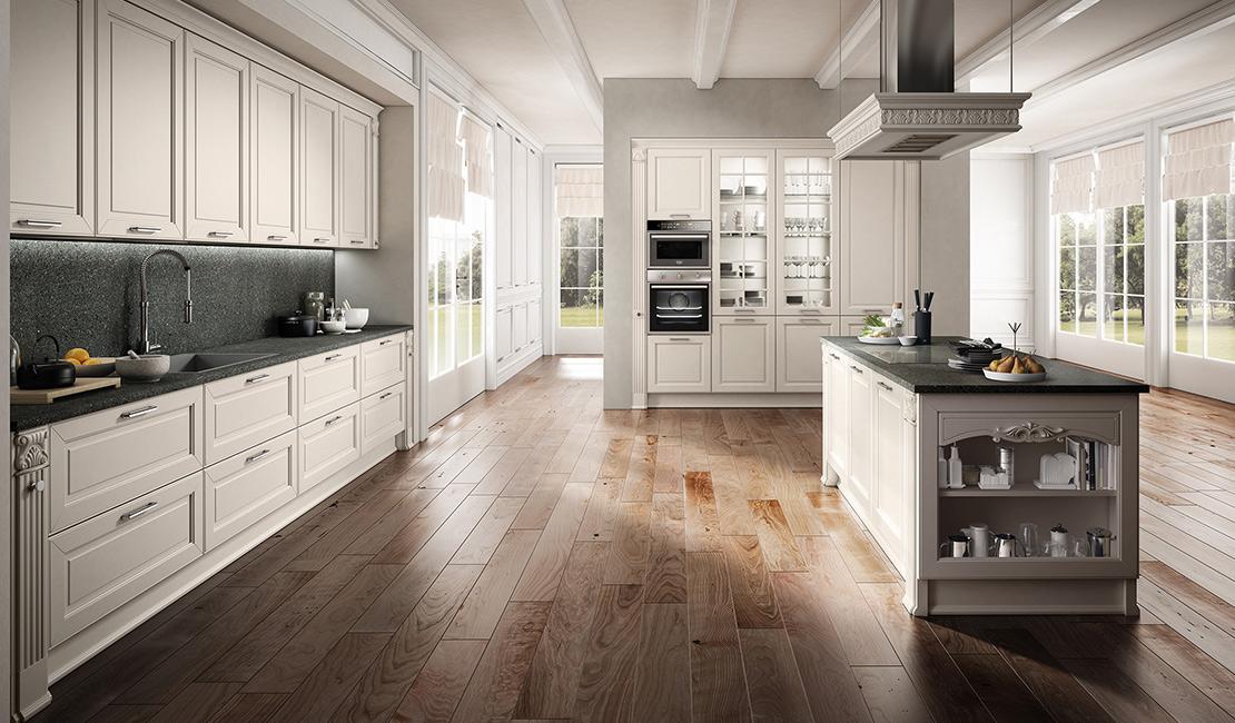 Dolcevita - Eurolife Kitchen Renovations Bellevue Hill