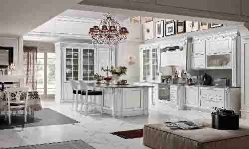 DolceVita Kitchens Sydney - Eurolife Kitchens