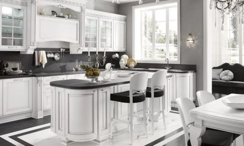 DolceVita - Traditional Kitchen Designer in Syney Sydney