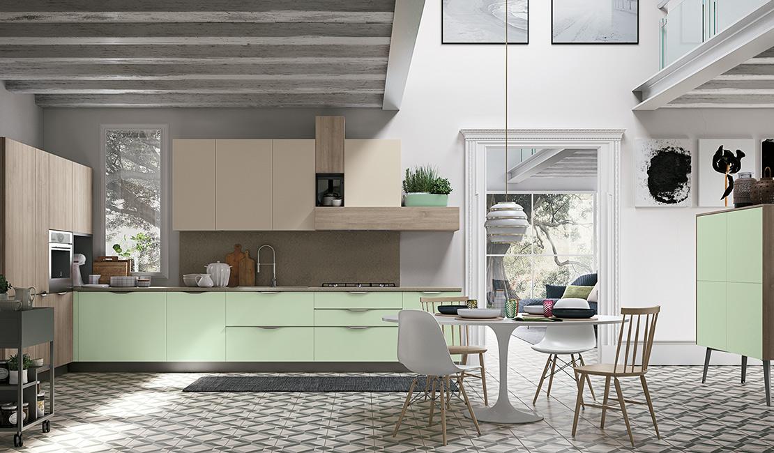 Eurolife - Maya Designer Kitchens Northbridge