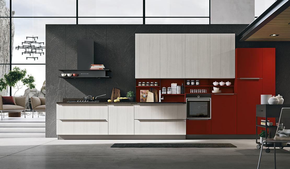 Eurolife - Maya Kitchen Renovation Woollahra
