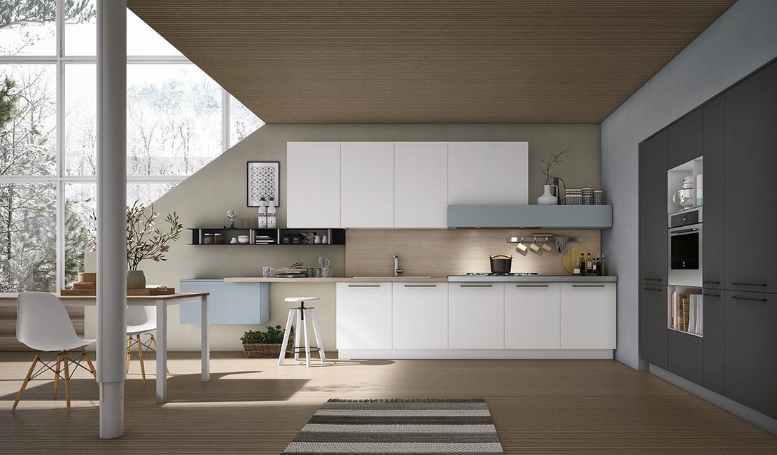 Eurolife - Maya Kitchen Renovations Bondi