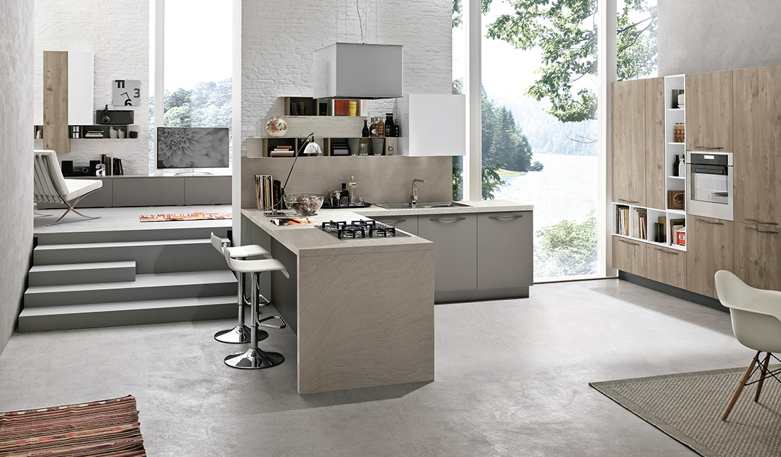 Eurolife - Maya Luxury Kitchens Bondi