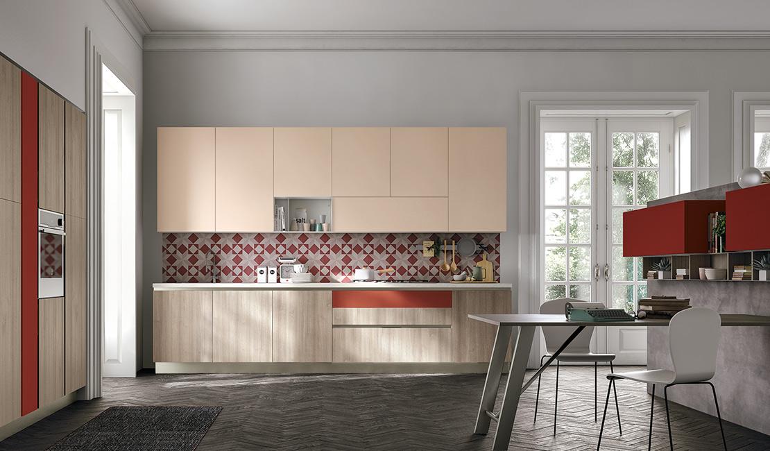 Maya Modern Kitchens Northbridge- Eurolife