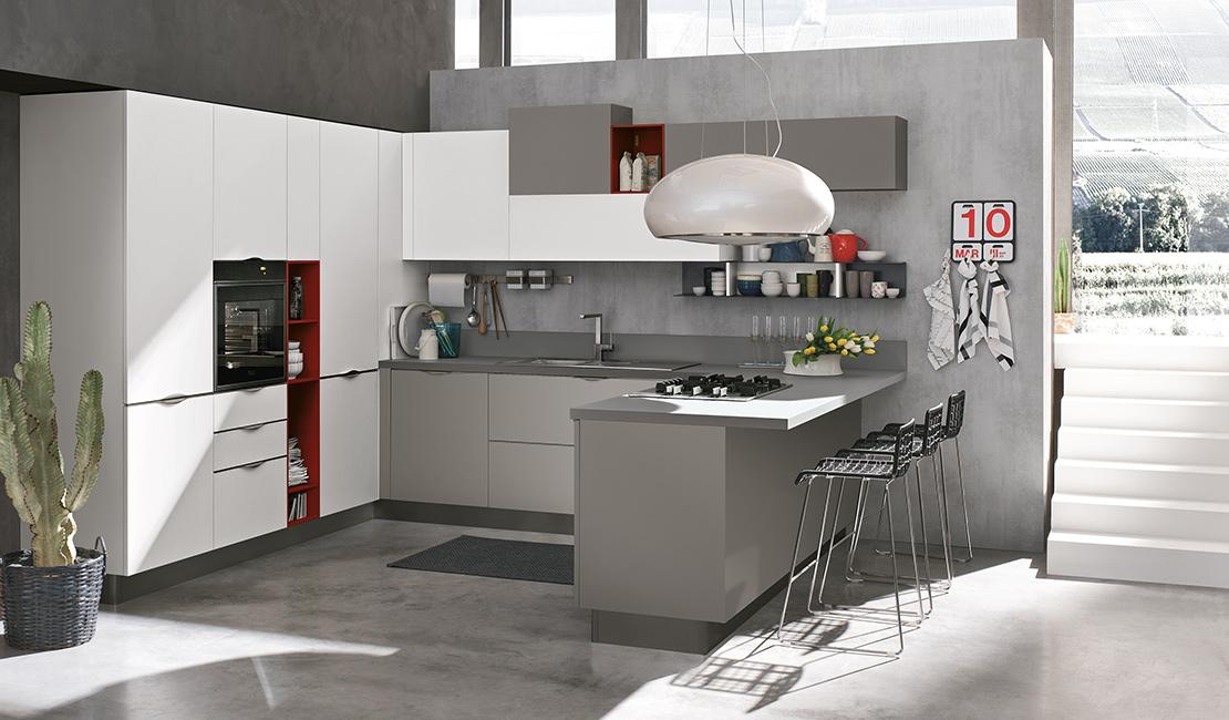 Maya Modern Kitchens Sydney - Eurolife