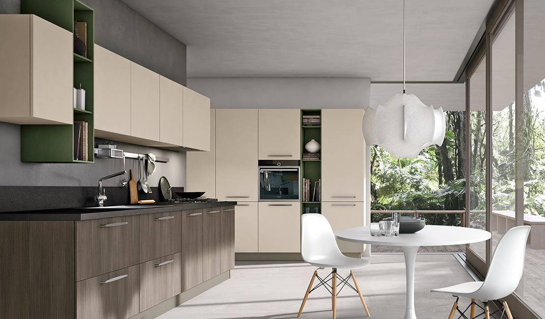 Modern Replay Kitchen Sydney - Eurolife
