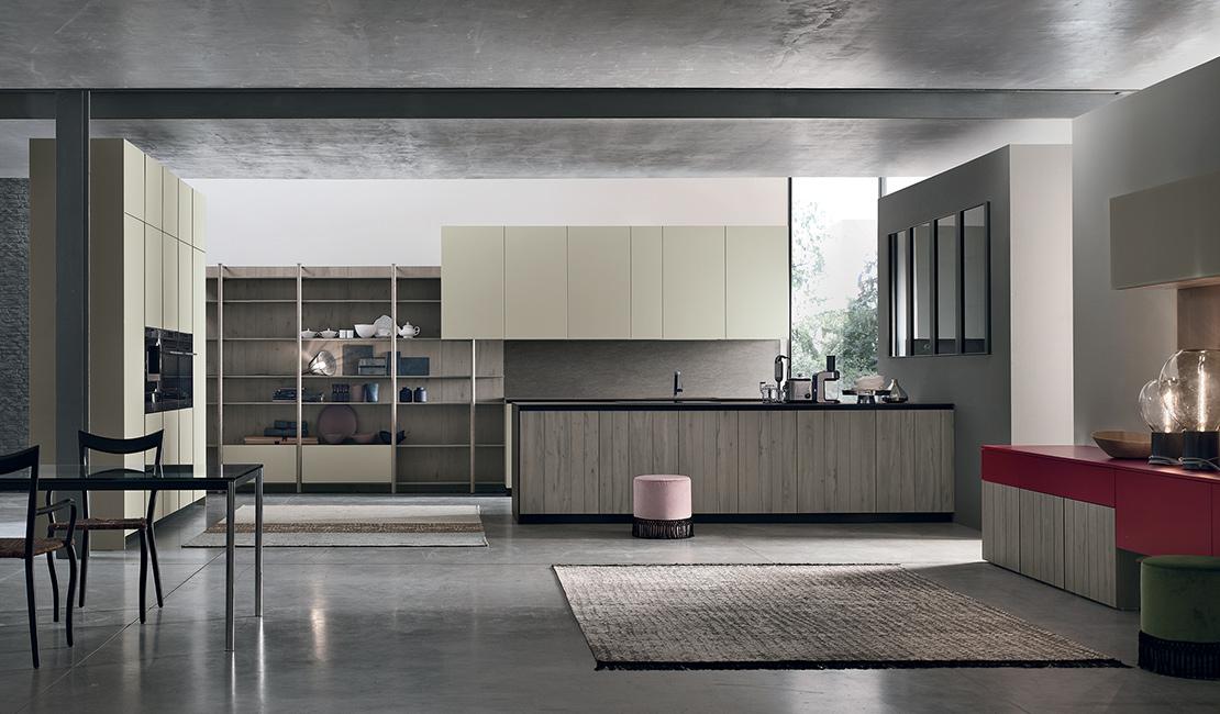 Natural Kitchen Renovation Sydney- Eurolife