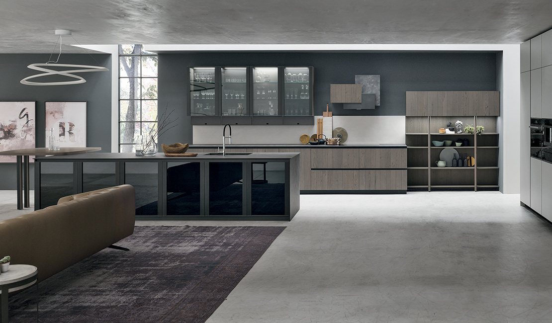 Natural Modern Kitchens Sydney - Eurolife