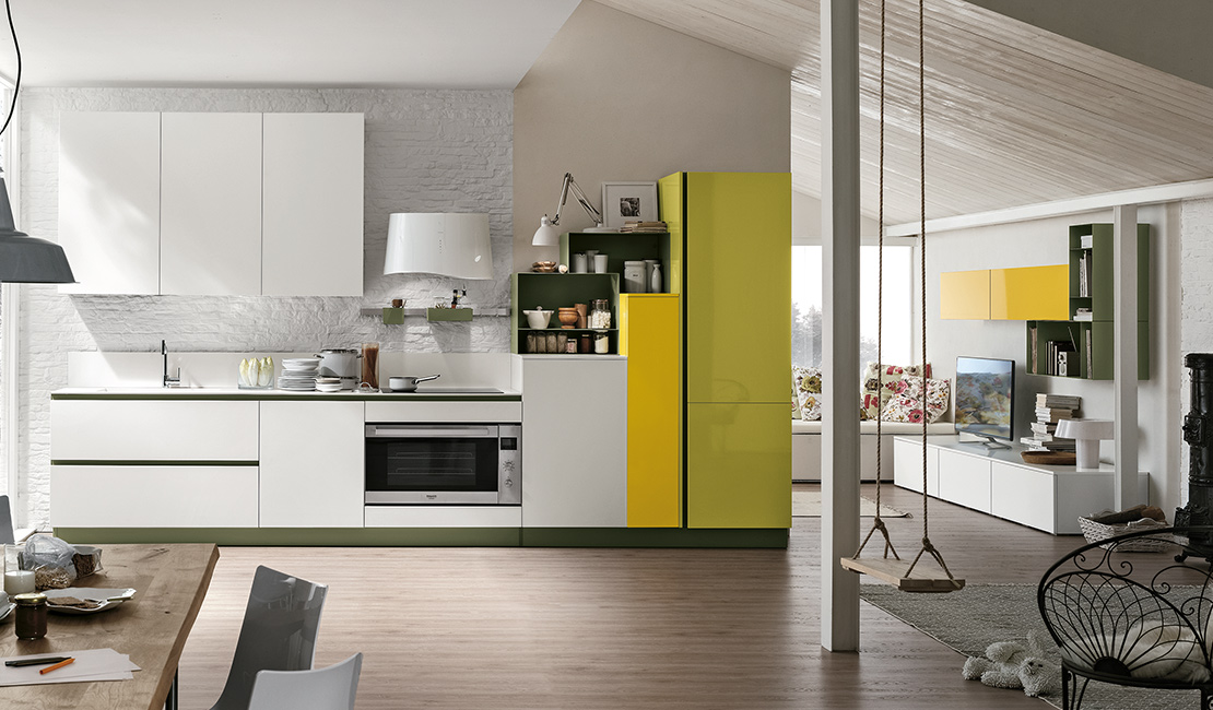 Modern Kitchen Designs - Replay Sydney