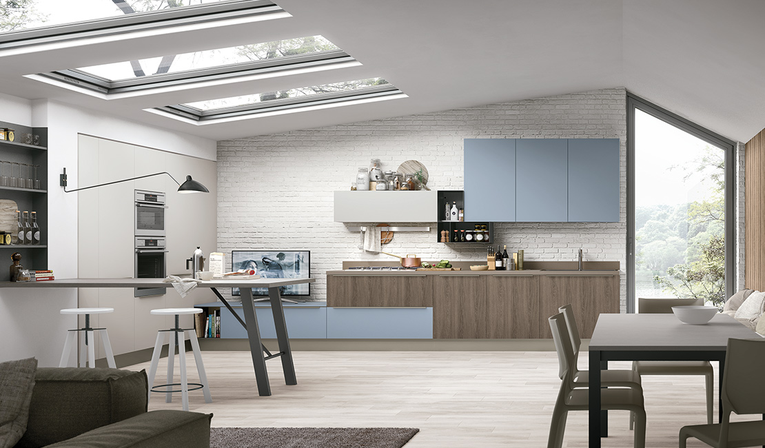 Italian Kitchens Sydney - Replay