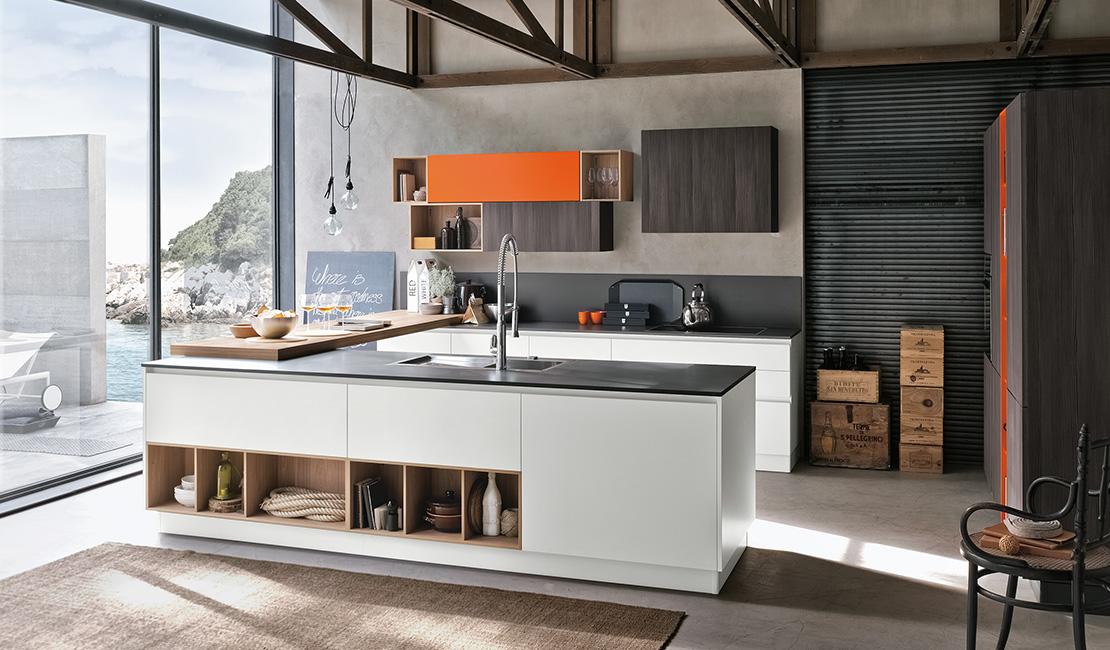 Replay Modern Kitchens Sydney - Eurolife