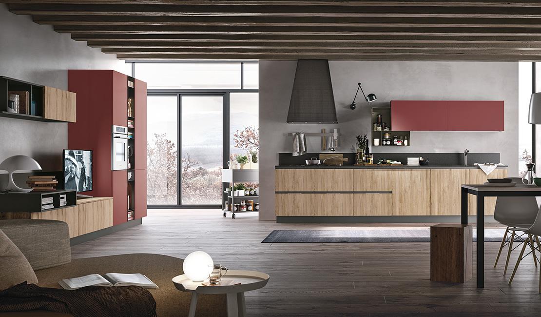 Replay Modern Sydney Kitchens - Eurolife