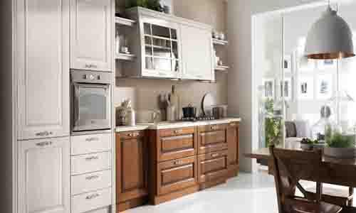 Saturnia Kitchen Renovations Sydney Eurolife