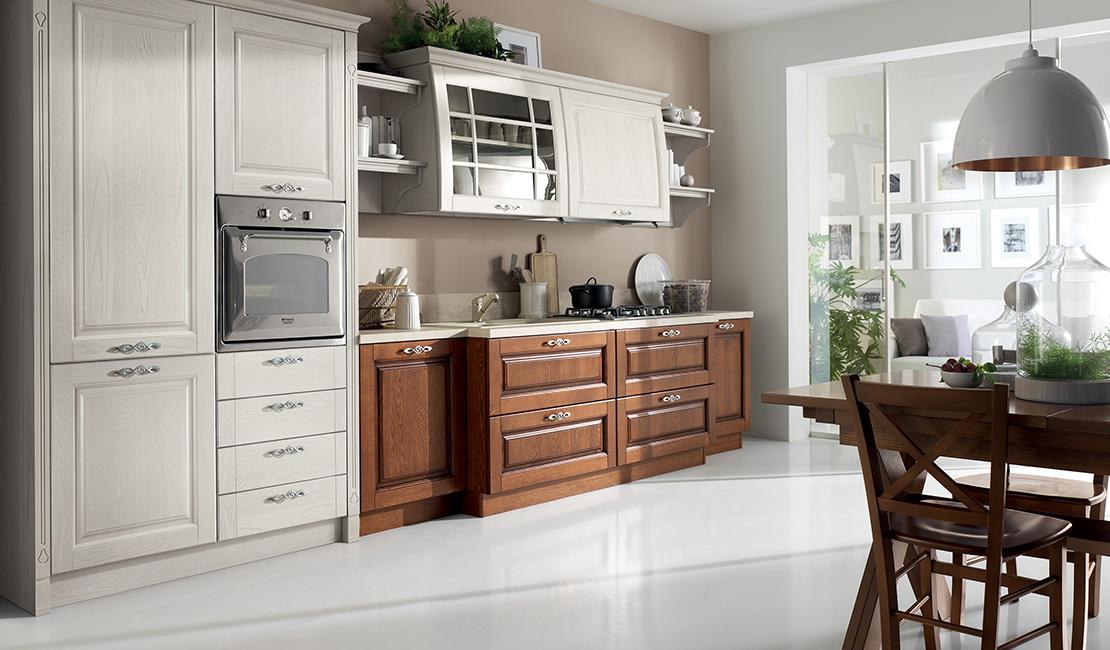 Eurolife - Saturnia Wooden Cabinets Sydney