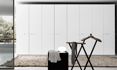 Smooth - Built in Wardrobes Designer Sydney