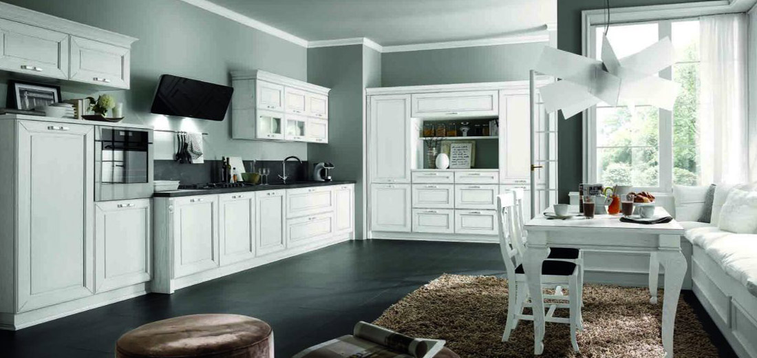 DolceVita - Traditional kitchens Double Bay