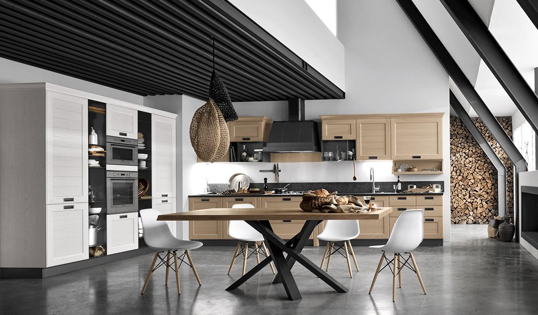 Contemporary Kitchen - Furniture & Cabinet Sydney