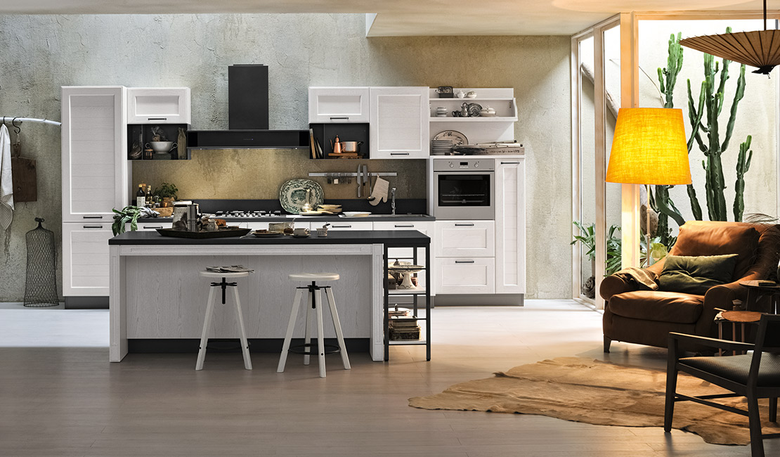 Eurolife - Contemporary Kitchen Sydney