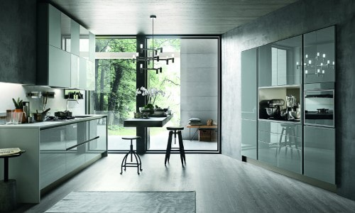 Aliant - Eurolife Modern Europen Kitchen Design Sydney