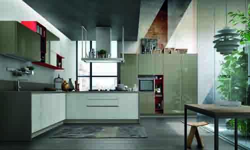 Aliant Kitchen Renovations Sydney Eurolife