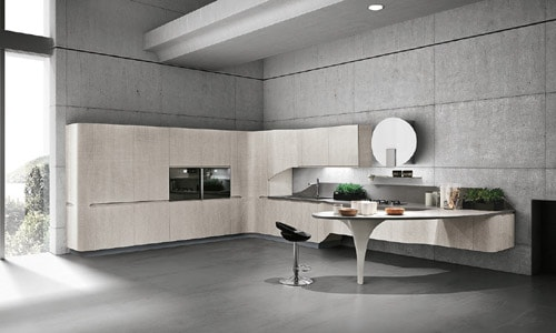 Bring European Modern Kitchen Sydney - Eurolife