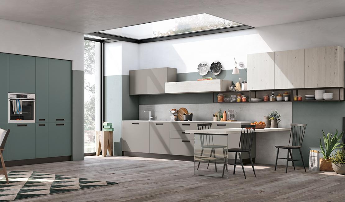 Infinity Italian Kitchens Sydney - Eurolife