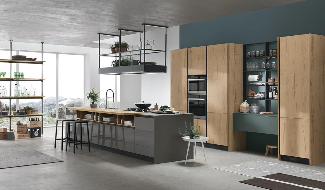 Infinity Modern Kitchen Renovations Sydney - Eurolife