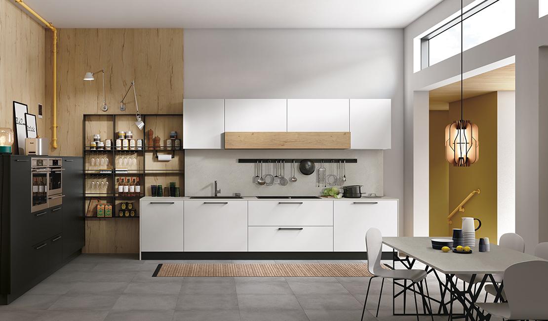 Infinity Modern Kitchens Sydney- Eurolife