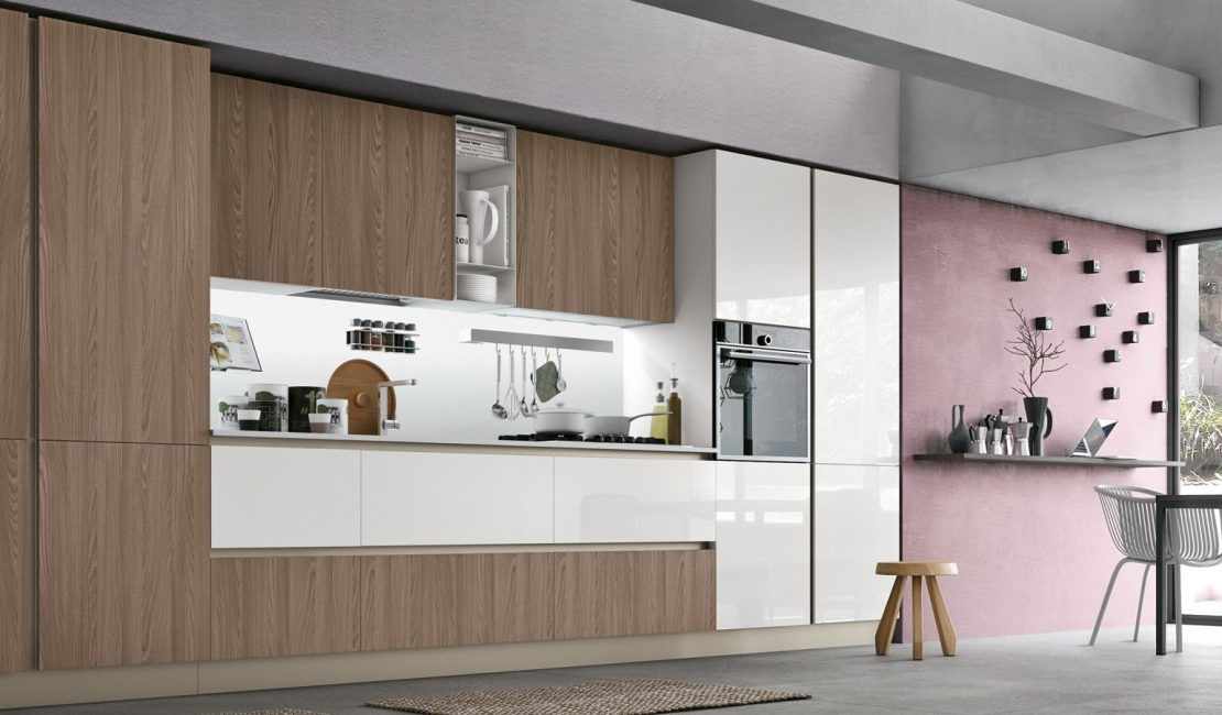 Modern Kitchen Sydney - Infinity