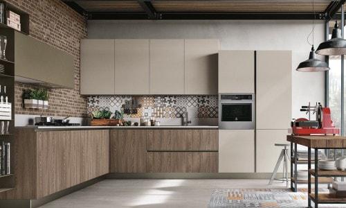 Infinity - European Kitchen Sydney