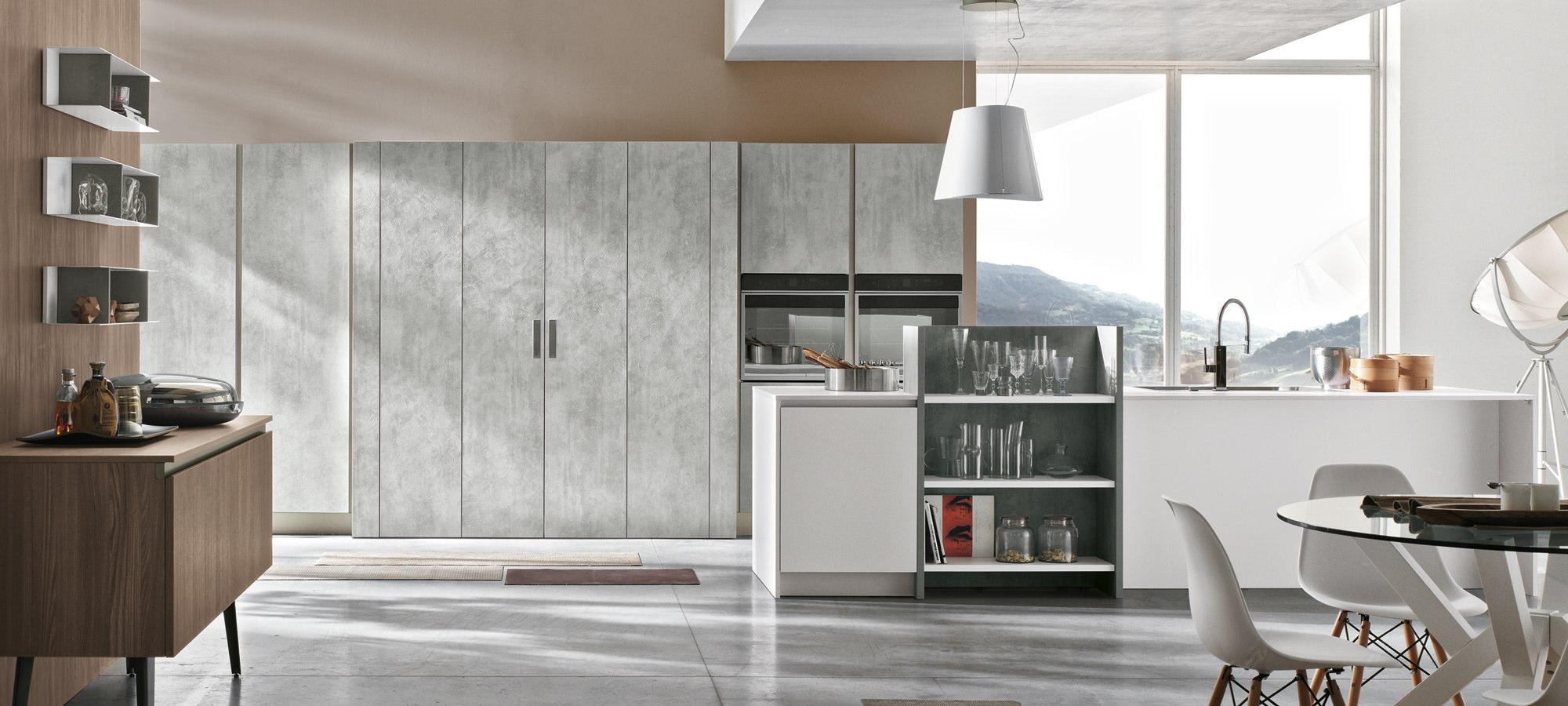 Modern Kitchen Renevotions Sydney - Eurolife