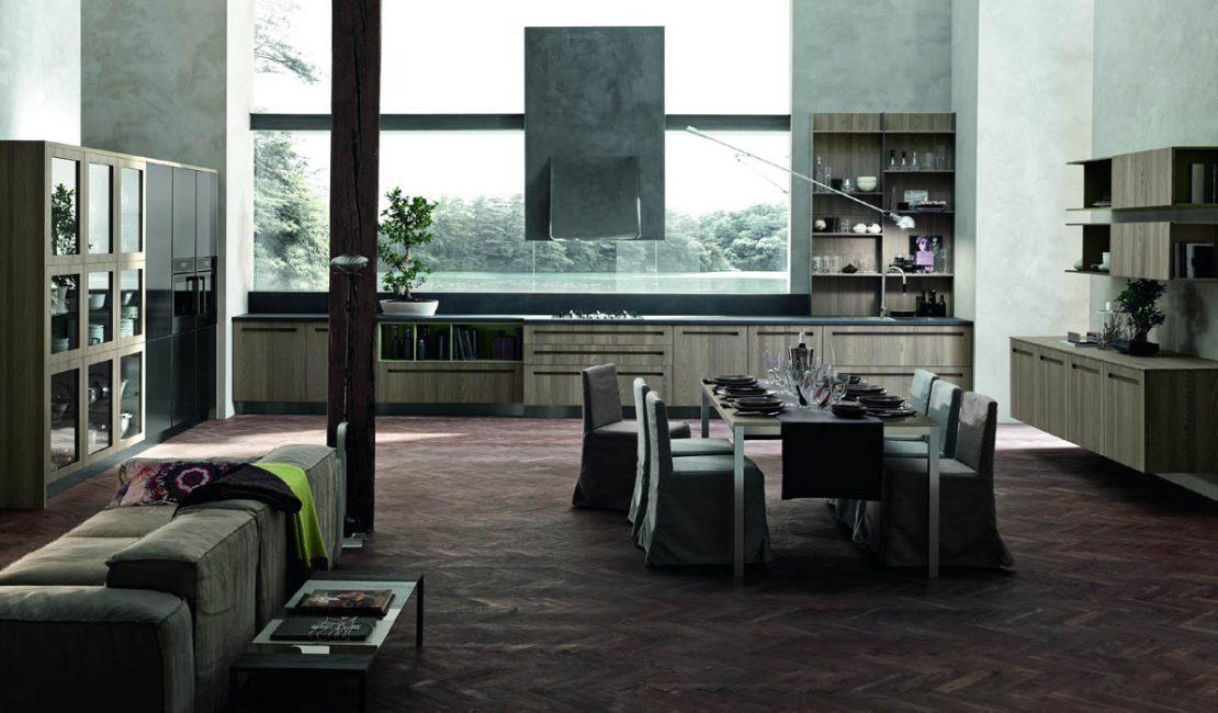 Modern Kitchens Sydney - Rewind