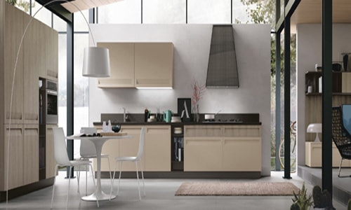 Rewind European Kitchen Design - Eurolife