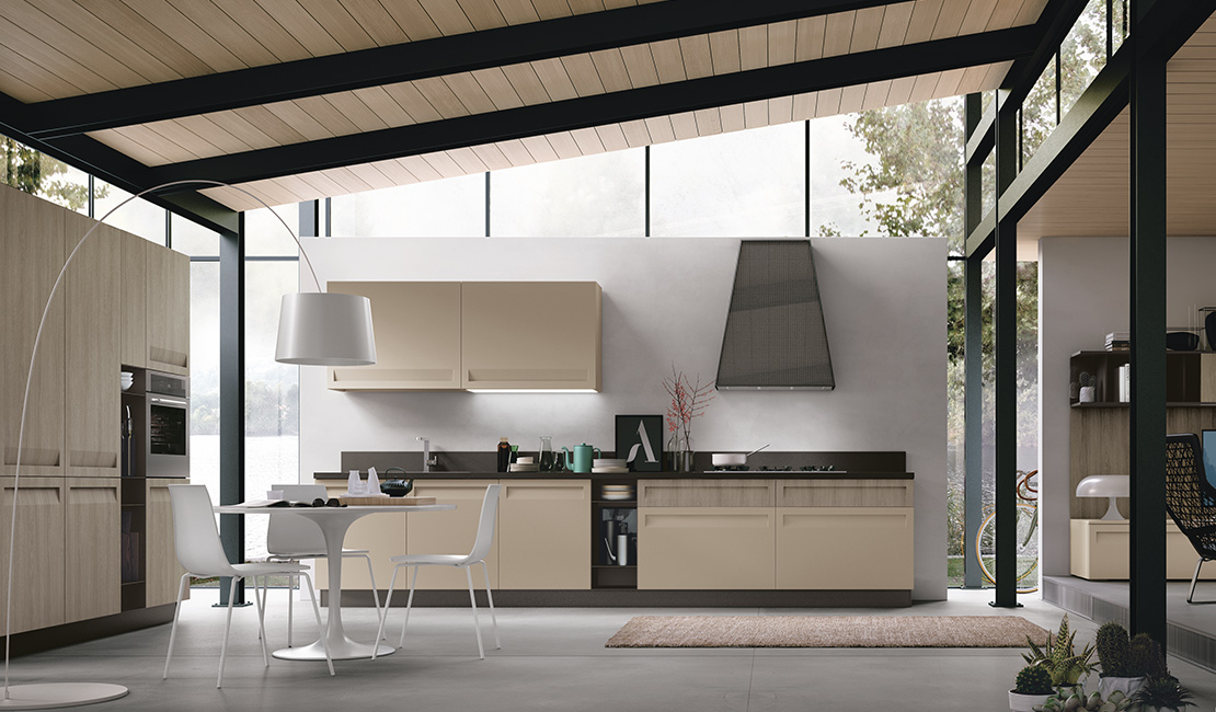 Eurolife - Modern Kitchen Design Corda Sydney
